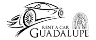 Guadalupe Cars&Apartments Logo